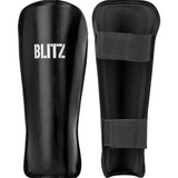 Blitz Fusion Shin Guards