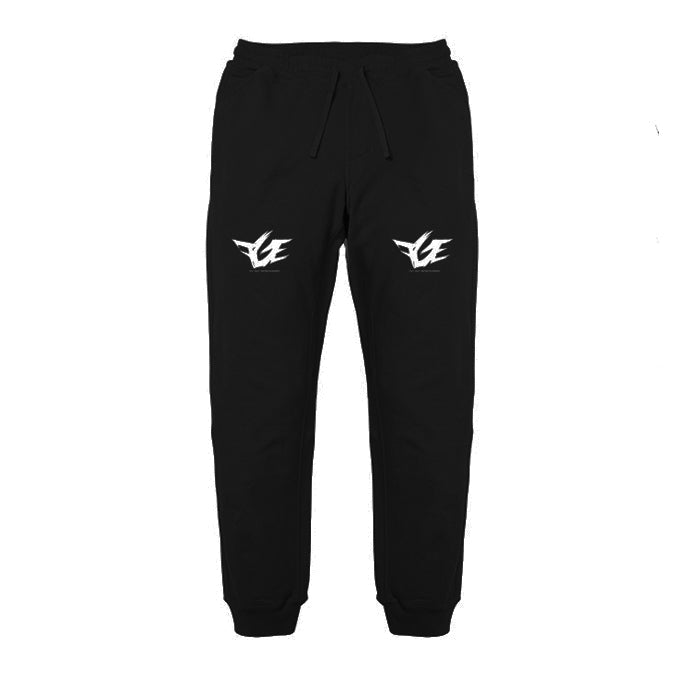 Black FGE Joggers (Cypher Collection)