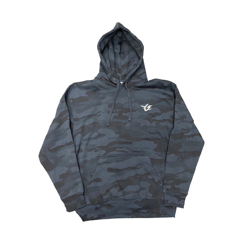 FGE Camo Hoodie (Black Friday Edition)