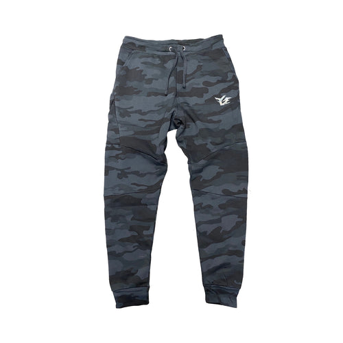 FGE Camo Joggers (Black Friday Edition)