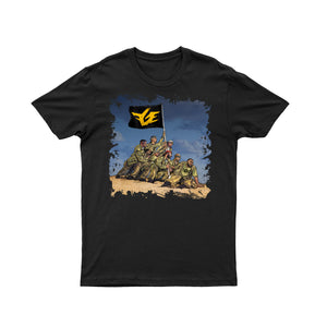 FGE Flag Shirt