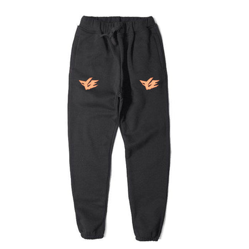FGE Joggers (Orange/Peach)