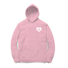 Load image into Gallery viewer, FGE Angel With An Uzi Hoodie (Pink/White)