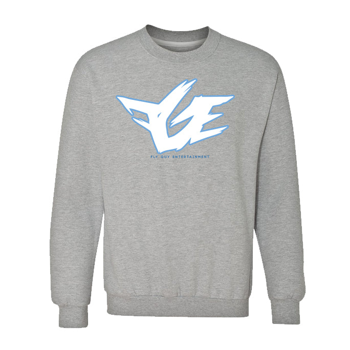 FGE Cypher 4 Crewneck (Cypher Collection)