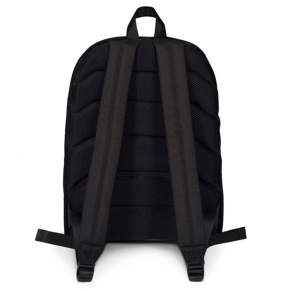 Sisters of the Valley backpack