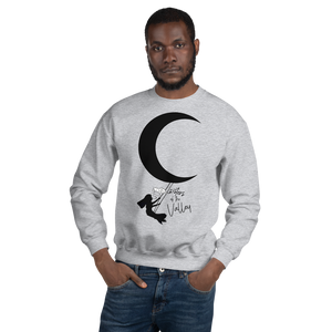 Moon Swing Unisex Sweatshirt