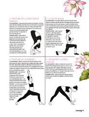 Morning yoga flow par Hélène Duval dans Healthy Life