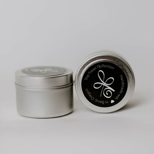 Travel Tin - 4oz