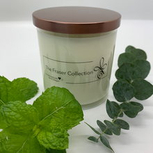 Load image into Gallery viewer, Eucalyptus and Peppermint - 8oz