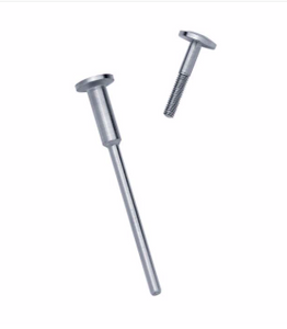 "Screw Mandrel, 3/32"" Shank"