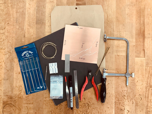 Welcome to BKMW: Jewelry Tool Kit