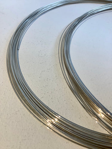 Silver Solder Wire (Easy, Medium, Medium-Hard and Hard)