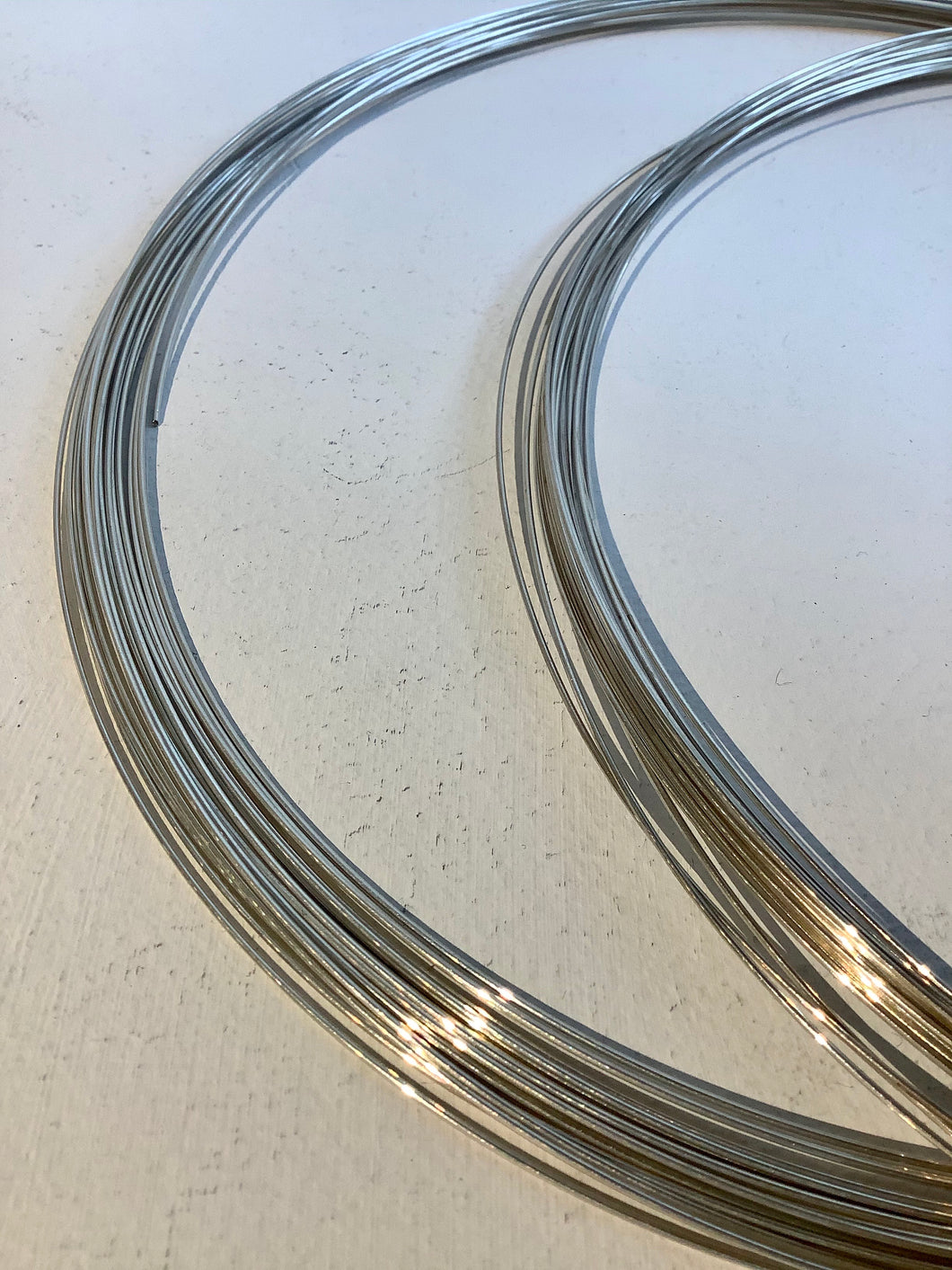 Silver Solder Wire (Easy, Medium and Hard)