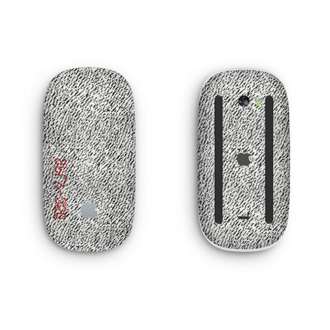 Apple Magic Mouse 2 Yeezy Skin Kit