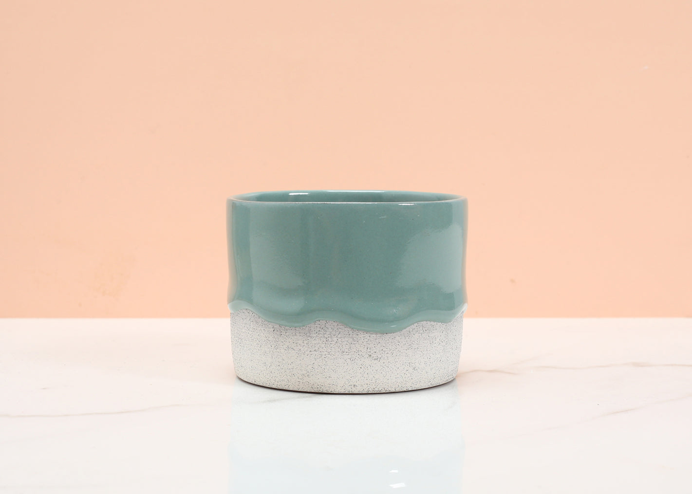 *SOLD OUT* Azure Drippy Cup