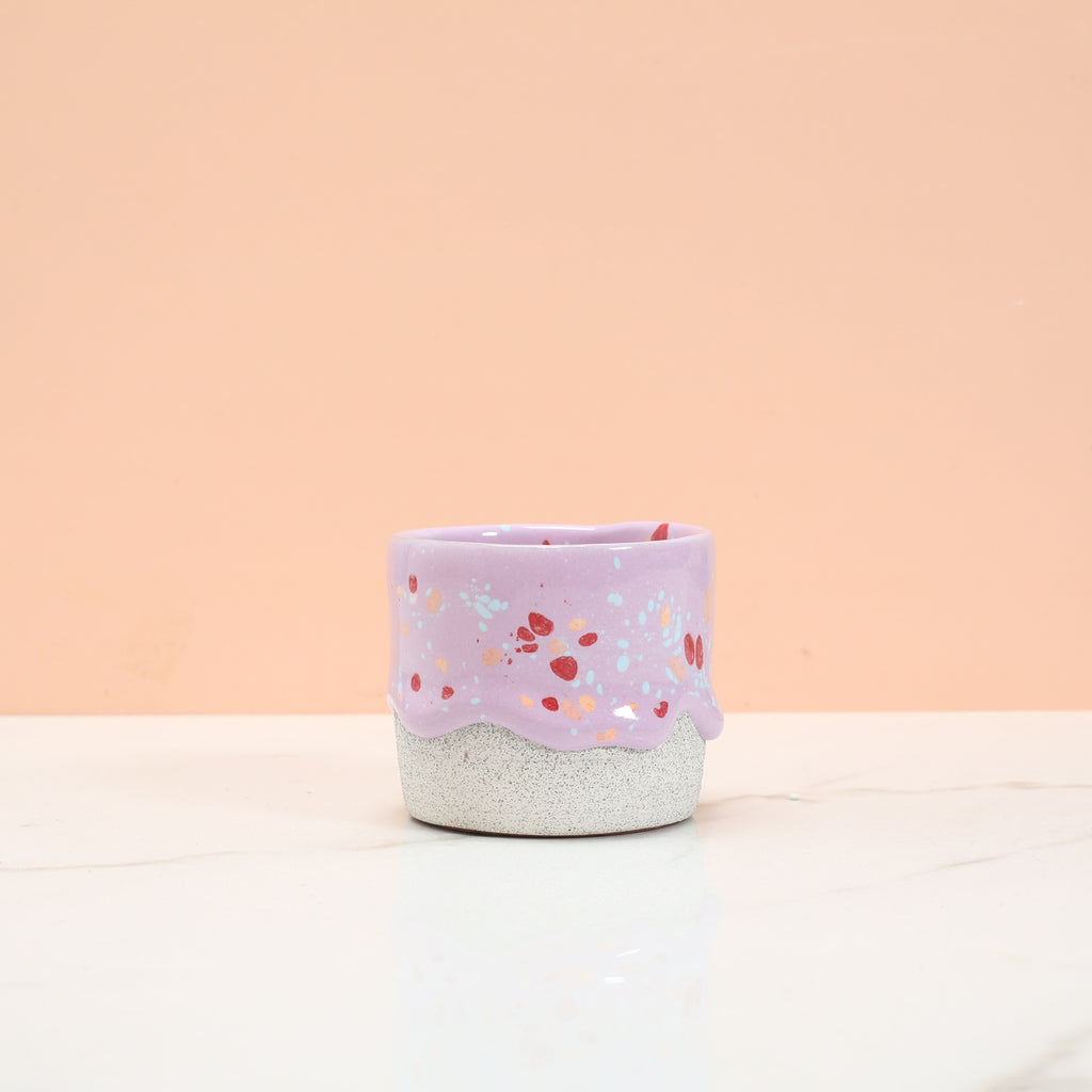 *SOLD OUT* Fluff Drippy Mini Cup