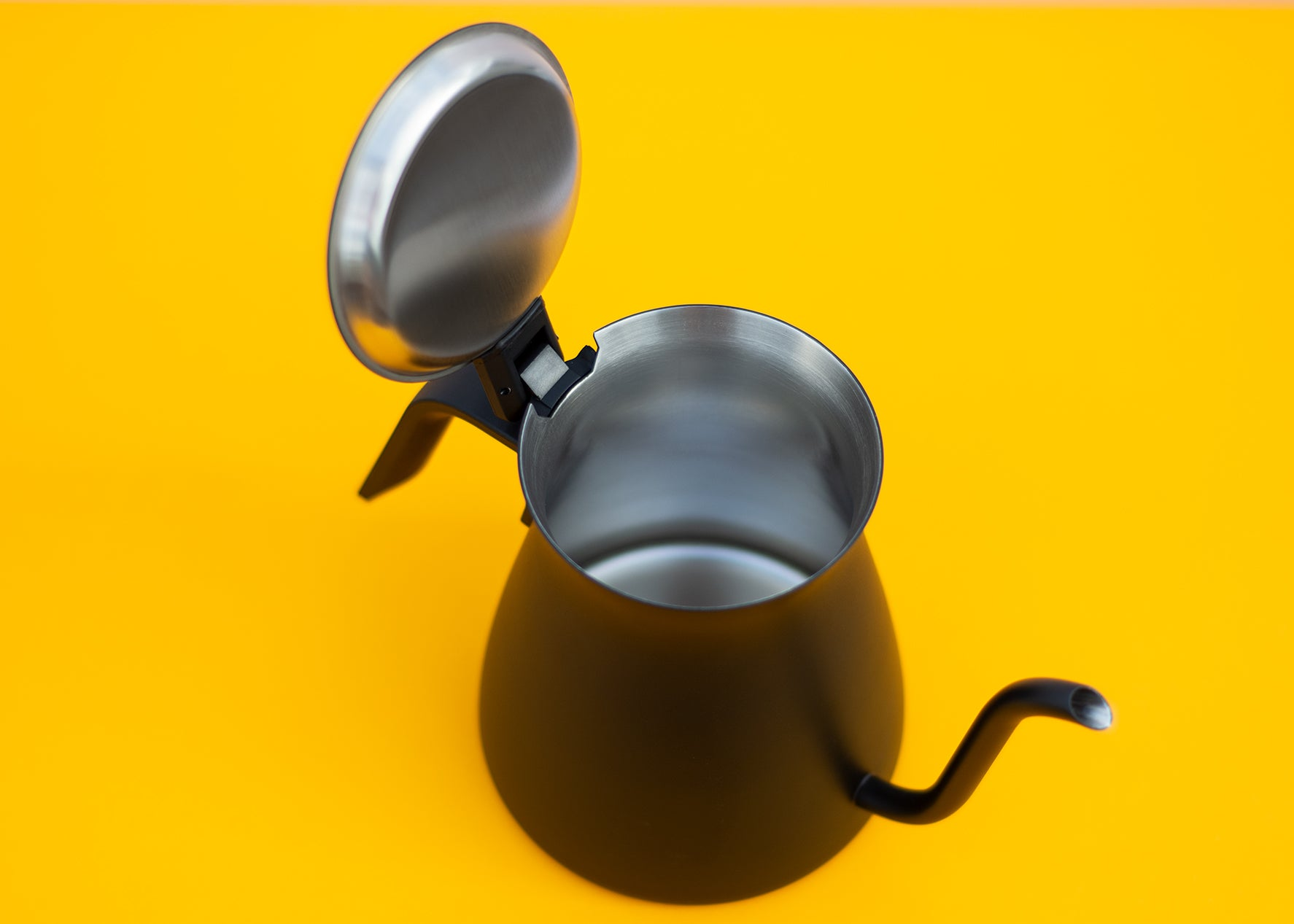 Pour Over Kettle