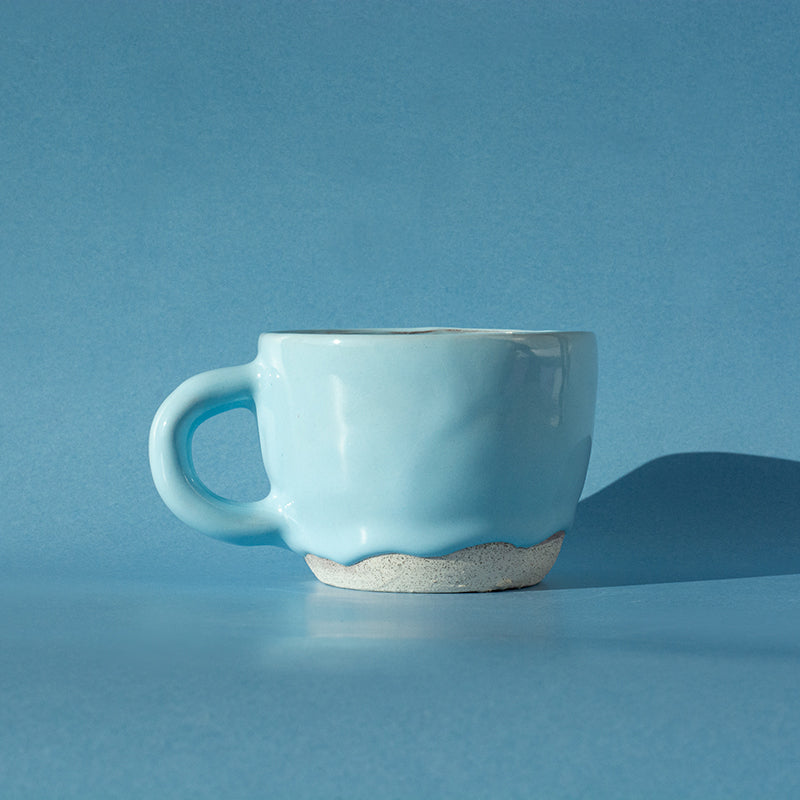 Powder Drippy Mug