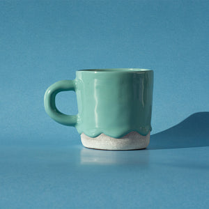 *SOLD OUT* Lagoon Drippy Mug