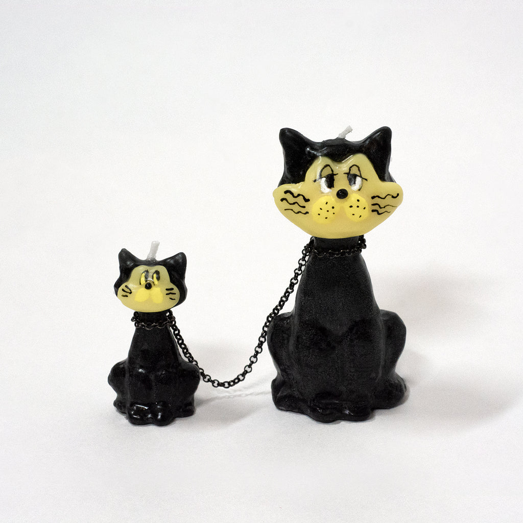 *SOLD OUT* Thief Cats Candle