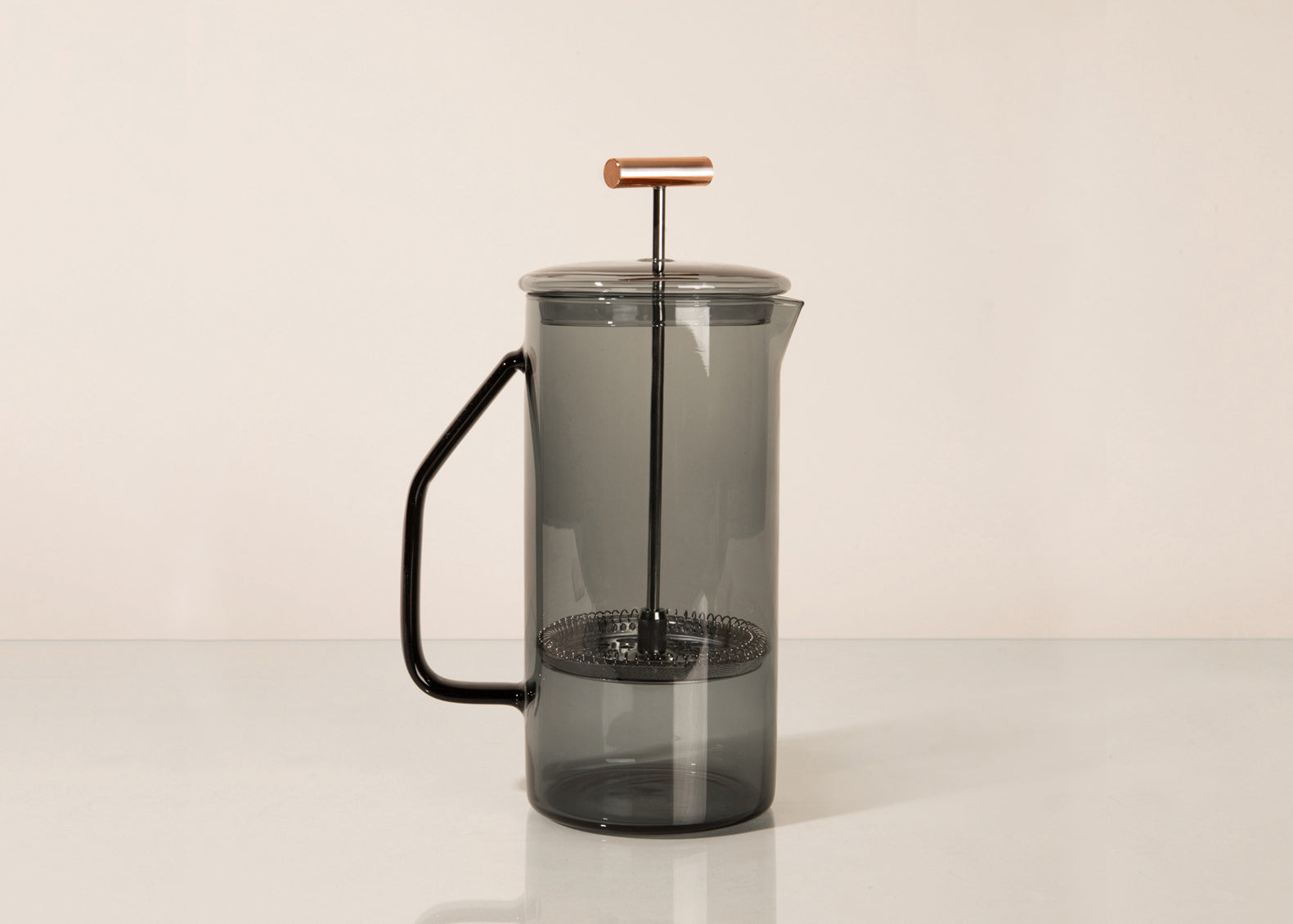 Verde Glass French Press