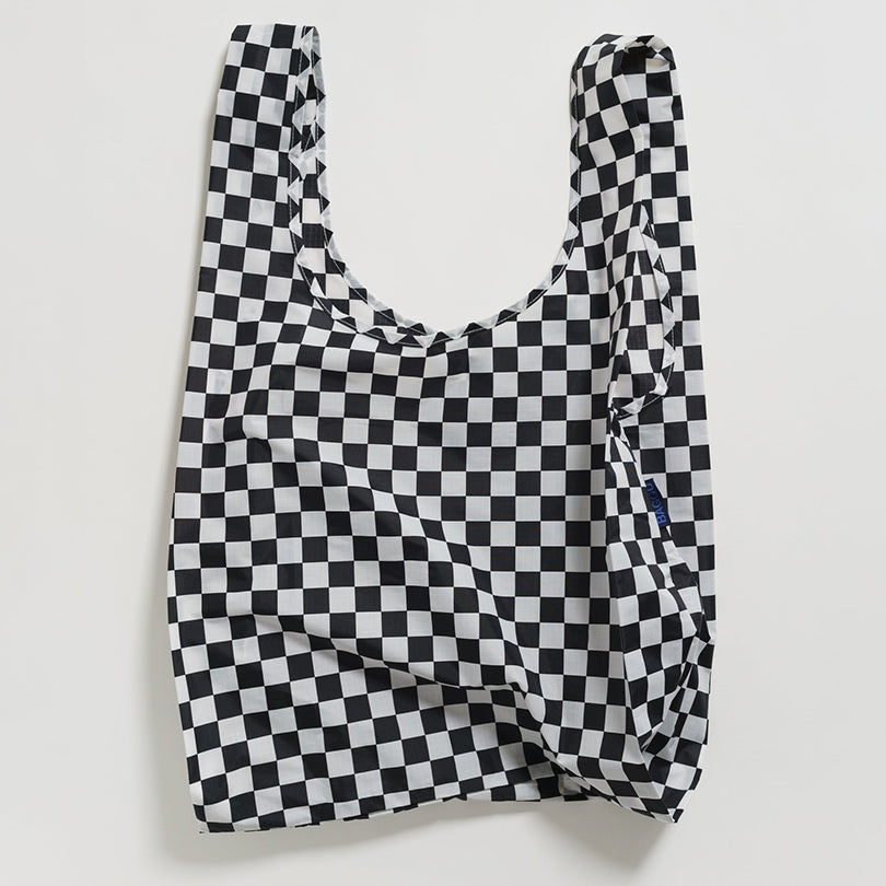 *SOLD OUT* Checkerboard Standard Reusable Bag