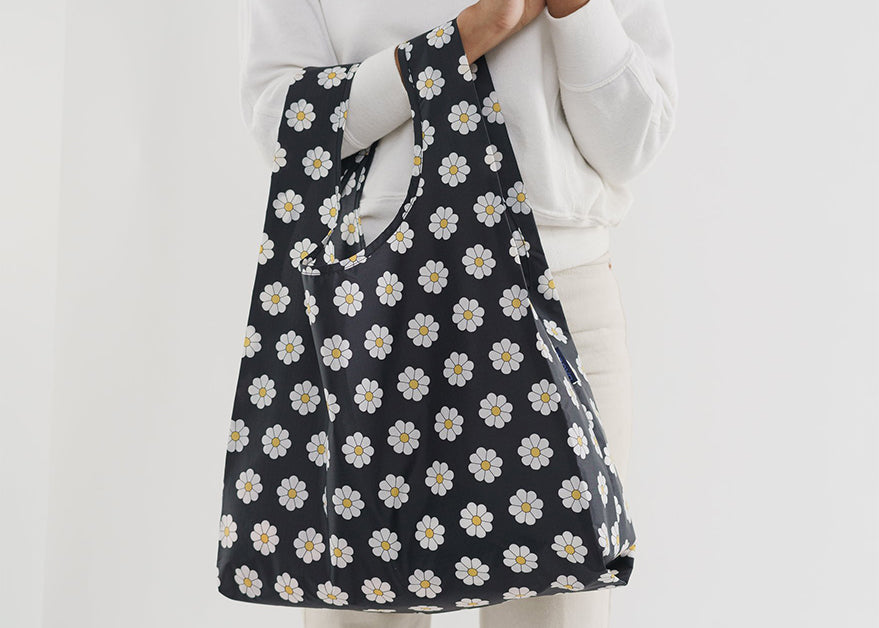 *SOLD OUT* Daisy Standard Reusable Bag
