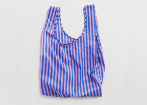 Striped Standard Reusable Bag