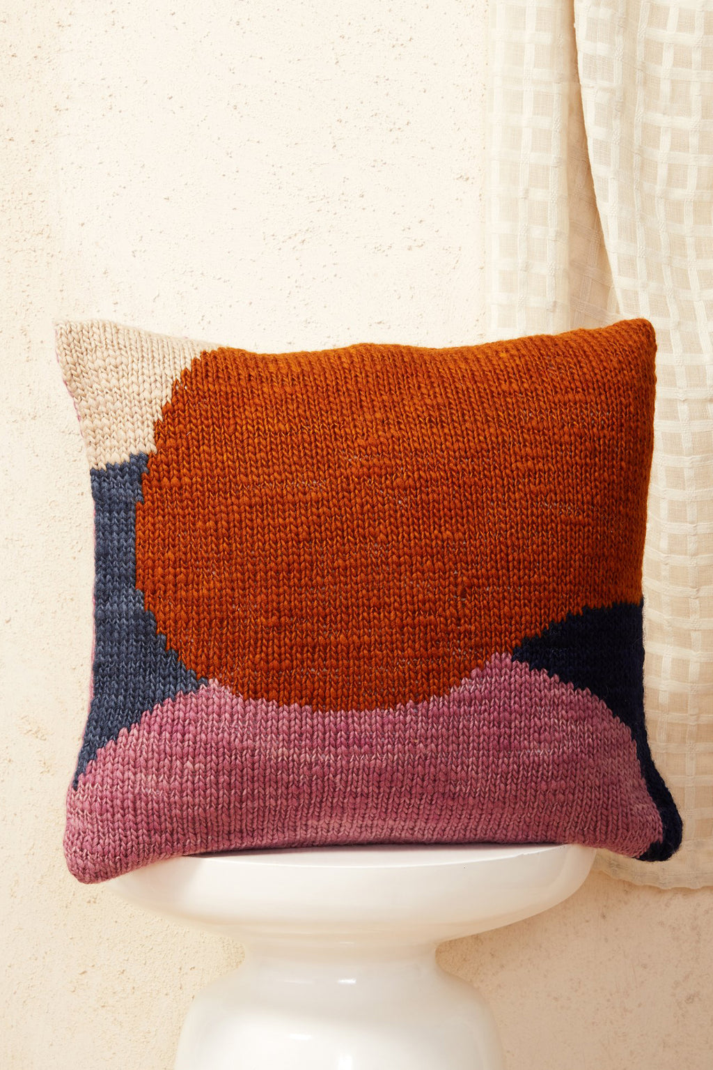 Hillside Pillow