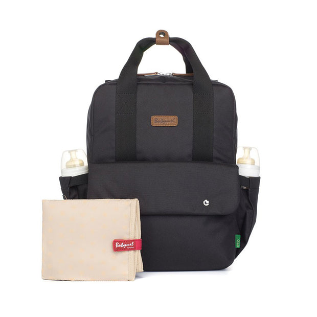 Babymel Georgi Eco Convertible Backpack