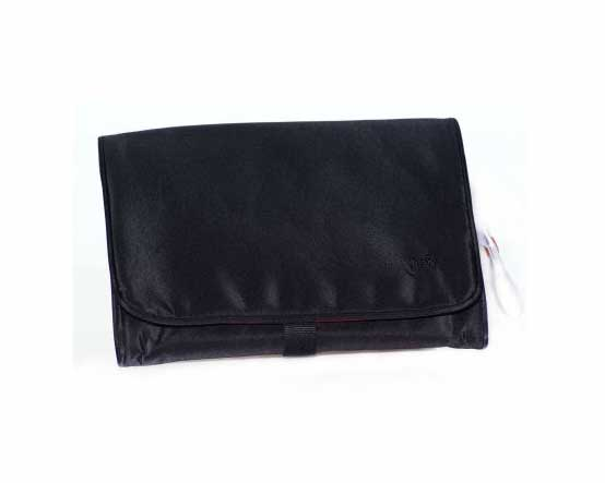 Gr8x Black Change Wallet