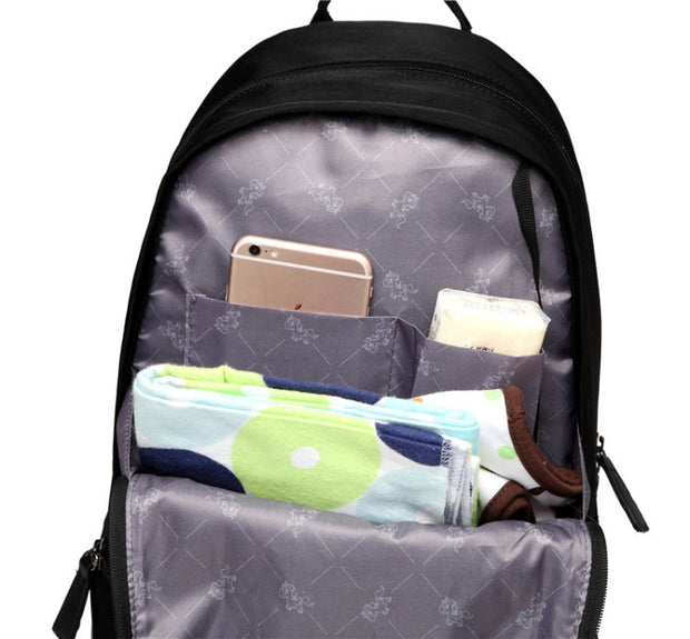 Clara Nappy Bag Backpack