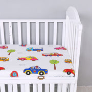 On The Move + Cot Sheets