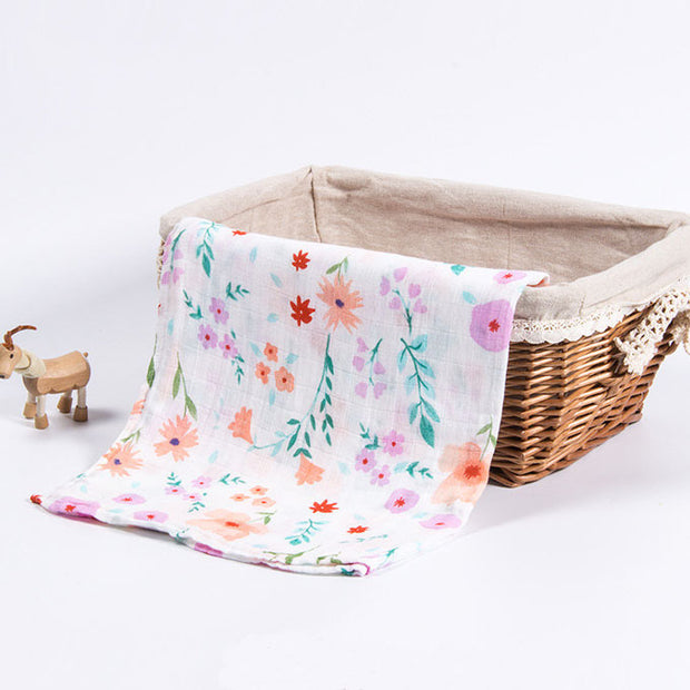 Flora Baby Swaddle Wrap