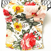 Floral Baby Swaddle Wrap
