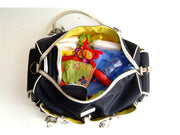 Escapades Holdall Nappy Bag - Gr8x