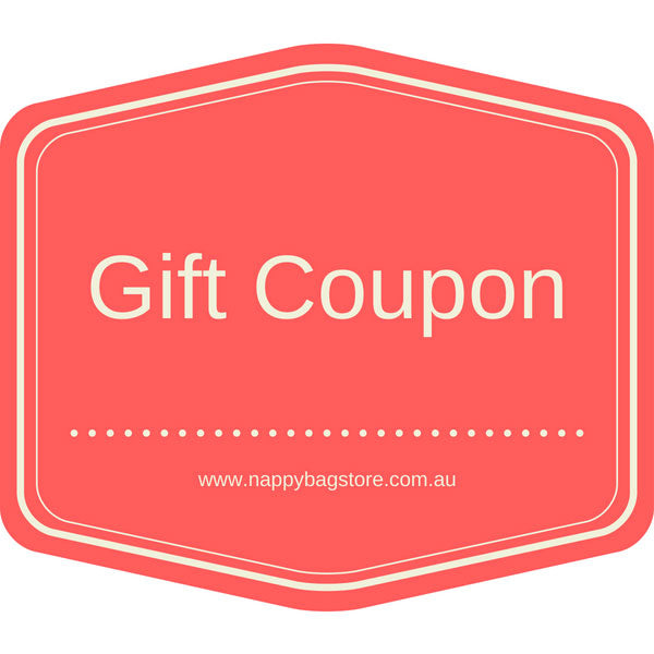 Gift Card/Coupon