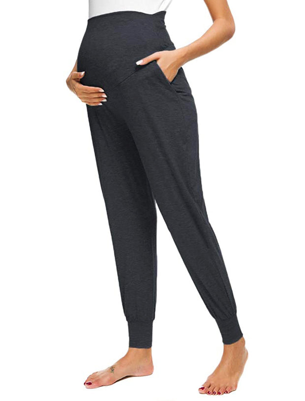 Leah Casual Maternity Pants