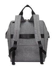 Melbourne Carry All Nappy Bag Backpack
