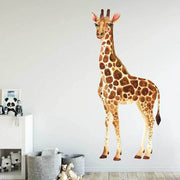 Patch Giraffe Nursery & Kids Room Wall Sticker Main