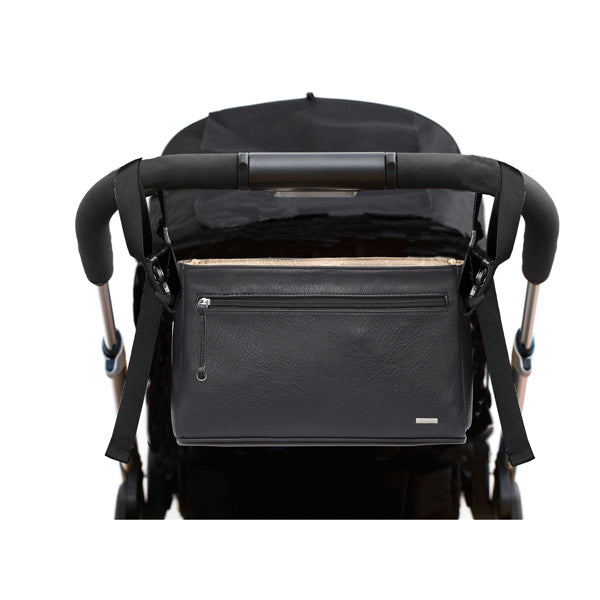 Black Pram caddy