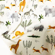 Safari Baby Swaddle Wrap