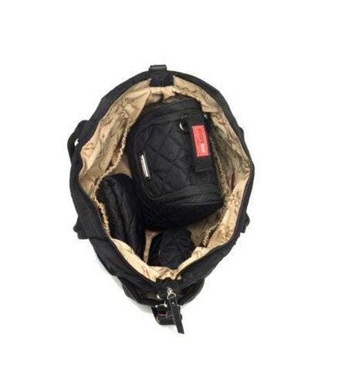 Storksak Bobby Nappy Bag