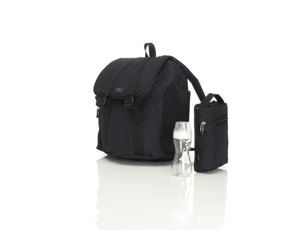 Storksak Travel Nappy Bag Backpack