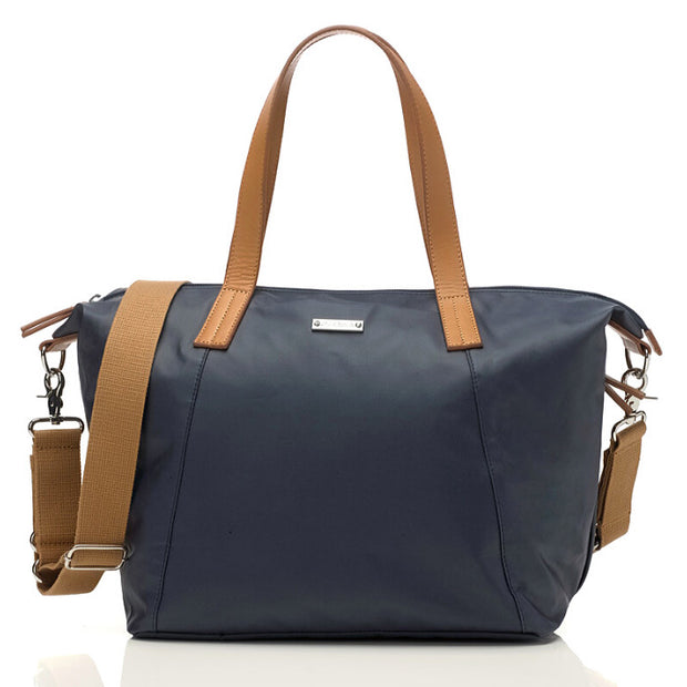 Storksak Noa Nappy Bag Navy