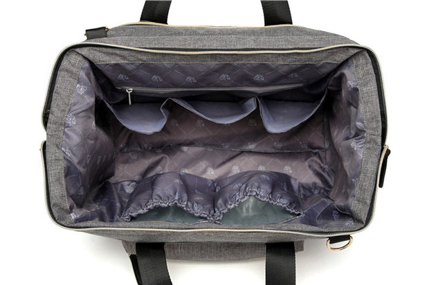 Carry All Higrace Nappy Bag