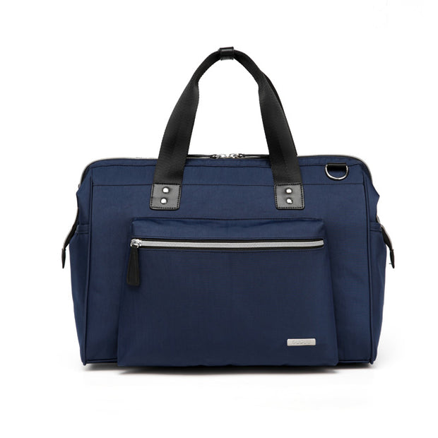 Carry All Higrace Nappy Bag - Navy