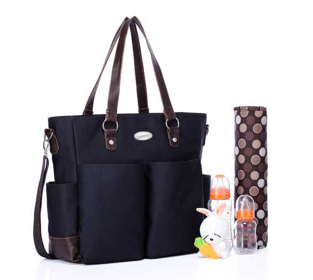 All in One - Mummy Bag Tote