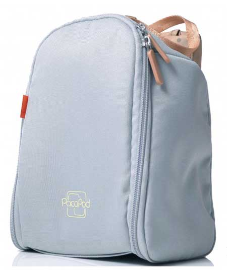 PacaPod Lewis Nappy Bag