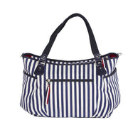 OIOI Canvas Tote Nappy Bag
